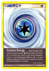 Cyclone Energy - 99/115 - Uncommon