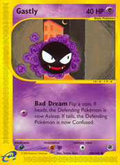 Gastly - 109/165 - Common
