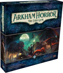 Arkham Horror LCG - The Card Game