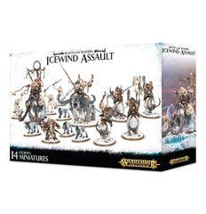 Icewind Assault