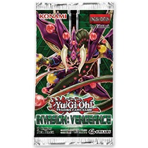 INVASION: VENGEANCE - 1st Edition Booster Pack