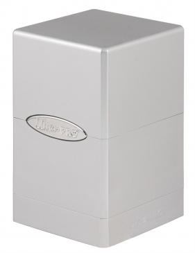 Ultra PRO Satin Tower White