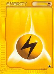 Lightning Energy - 163/165 - Common