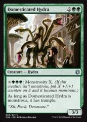 Domesticated Hydra - Foil