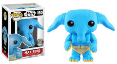 Star Wars Series - #160 - Max Rebo (Star Wars) (Specialty Series)