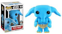 Star Wars Series - #160 - Max Rebo (Specialty Series)
