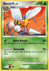 Beedrill - 13/106 - Rare on Channel Fireball
