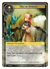 Fairy of Neverland - CFC-005 - C - Foil