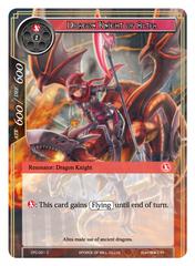 Dragon Knight of Altea - CFC-021 - C - Foil