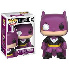 Funko POP - Heroes Series - #122 - The Penguin (Batman Imposter)