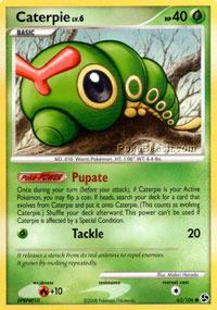 Caterpie - 63/106 - Common