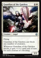 Guardian of the Gateless - Foil
