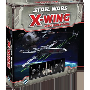 Star Wars - X-Wing: Core Set