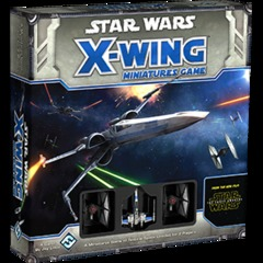 Star Wars X-Wing - The Force Awakens Core Set