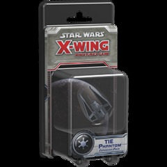 Star Wars: X-Wing - TIE Phantom Expansion Pack