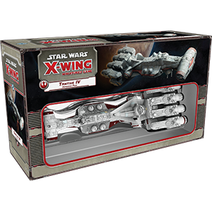 Star Wars X-Wing - Tantive IV Expansion Pack