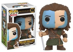 Funko Pop - Braveheart - #368 - William Wallace