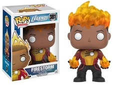 TV Series - #381 - Firestorm (Legends of Tomorrow)