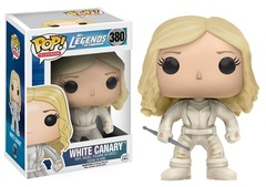 TV Series - #380 - White Canary (Legends of Tomorrow)