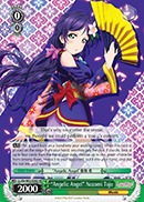 Angelic Angel Nozomi Tojo - LL/EN-W02-E005 - RR
