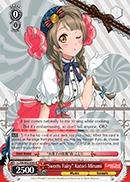 Sweets Fairy Kotori Minami - LL/EN-W02-E065 - R