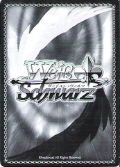 Sweets Fairy Rin Hoshizora - LL/EN-W02-E124R - SR
