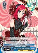 Sweets Fairy Maki Nishikino - LL/EN-W02-E129S - SR