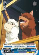 Fluffy Alpaca - LL/EN-W02-E156 - C