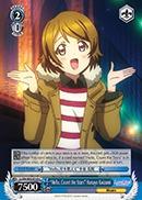 Hello, Count the Stars Hanayo Koizumi - LL/EN-W02-E163 - C