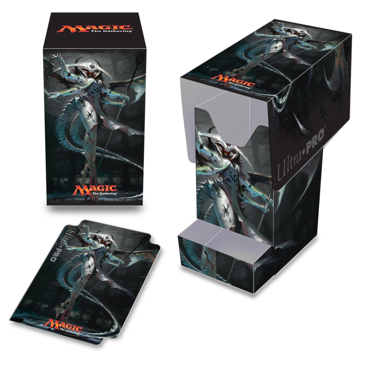 Ultra Pro MTG Khans V1 Abzan Deck Box