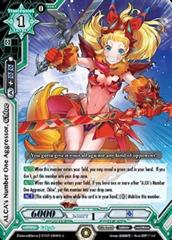 ALCA's Number One Aggressor, Chloe - BT02/089EN - U
