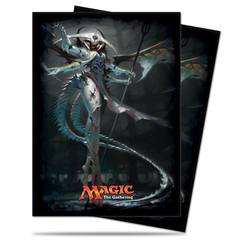 Ultra Pro - Commander 2016 Standard Deck Protector, Atraxa, Praetors' Voice, for Magic 120ct