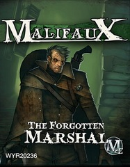THE FORGOTTEN MARSHAL