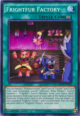 Frightfur Factory - MP16-EN025 - Common - 1st Edition