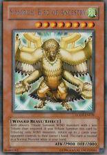 Simorgh, Bird of Divinity - WCPP-EN016 - Rare - Promo Edition