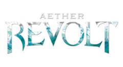 Aether Revolt Booster Box - Spanish