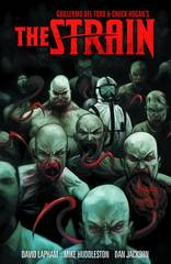 Strain Trade Paperback Vol 01 (Mature Readers)