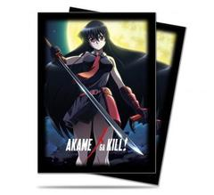 Akame - Akame ga Kill! (Ultra Pro) - Standard Sleeves - 65ct