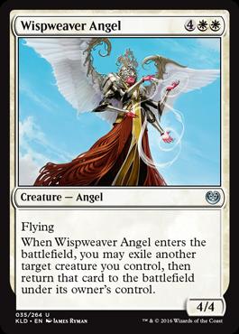 Wispweaver Angel