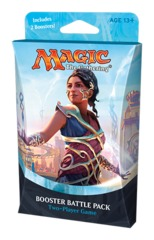 Kaladesh Booster Battle Pack