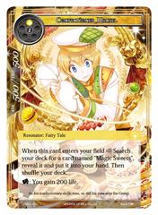 Confectioner Hansel - SDL1-001 - C on Channel Fireball