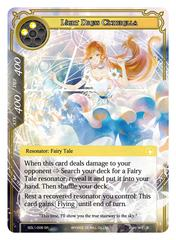 Light Dress Cinderella - SDL1-006 - SR