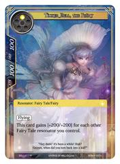 Tinker Bell, the Fairy - SDL1-011 - R