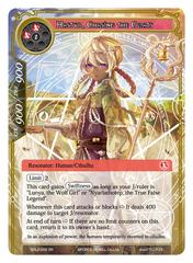 Hastur, Chasing the Goats - SDL2-005 - SR