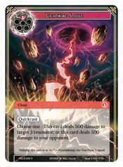 Lightning Strike - SDL2-006 - R