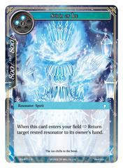 Spirit of Ice - SDL3-011 - R