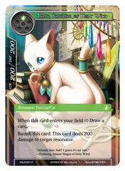 Tama, Familiar of Holy Wind - SDL4-007 - R