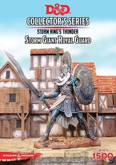 Storm King's Thunder - Storm Giant Royal Guard