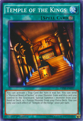 Temple of the Kings - DPRP-EN037 - Common - 1st Edition