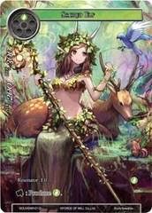 Sacred Elf - SOUVENIR012 - PR